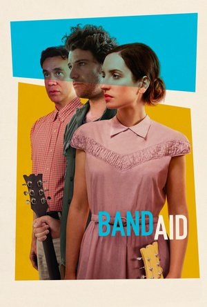 Poster Band Aid 2017