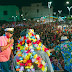 Camocim de São Félix, Agreste-PE: Zé Pereira arrasta Multidão no sábado de carnaval