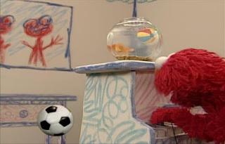 Elmo's World Balls The Ball Song