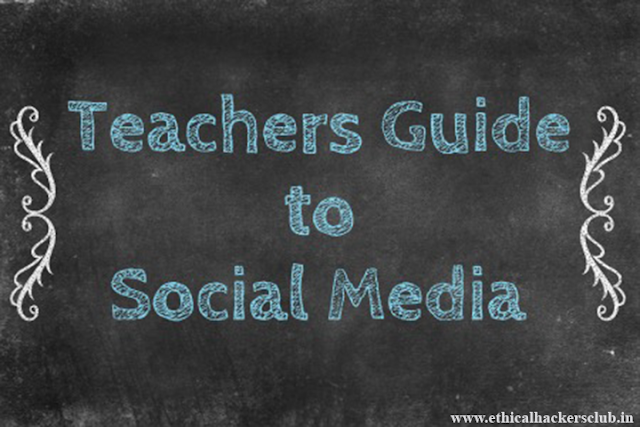 Teachers Guide 1
