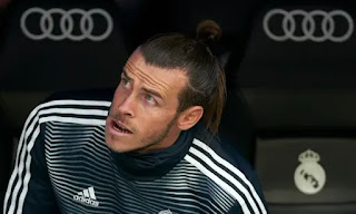 Zinedine Zidane reveal Gareth Bale does not fit into Real Madrid