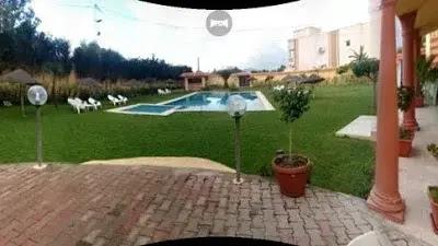 Foto 360 Derajat Facebook Android