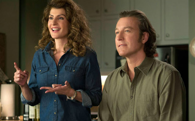 My Big Fat Greek Wedding 2 Toula and Ian