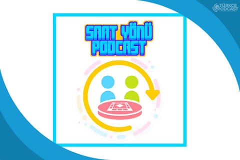 Saat Yönü Podcast