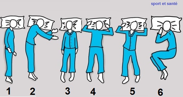 position-dormir