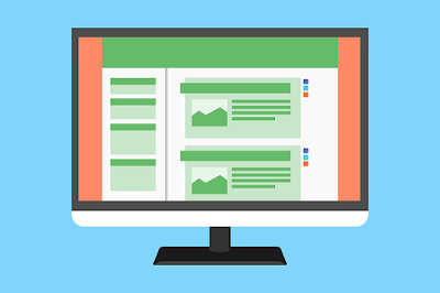 Website Download Theme Blogspot Gratis dan Aman