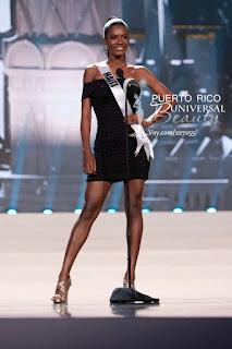 Miss Haiti 2013