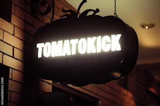 Mono Gig at Tomato Kick