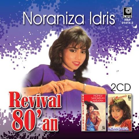 Noraniza Idris - Mengemis Rindu MP3