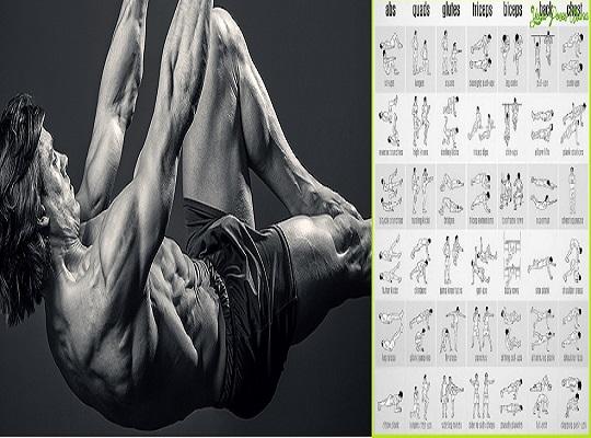 33 Best Cardio-Based Bodyweight Exercises