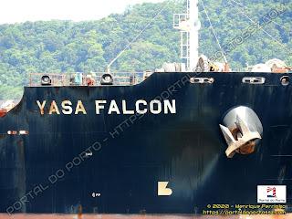 Yasa Falcon