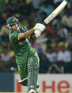 Pakistan vs Bangladesh 12th Match ICC World T20 2012 Highlights