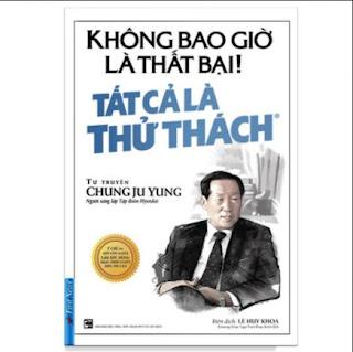 Không Bao Giờ Là Thất Bại! Tất Cả Là Thử Thách (Tái Bản 2019) ebook PDF-EPUB-AWZ3-PRC-MOBIKhông Bao Giờ Là Thất Bại! Tất Cả Là Thử Thách (Tái Bản 2019) ebook PDF-EPUB-AWZ3-PRC-MOBI