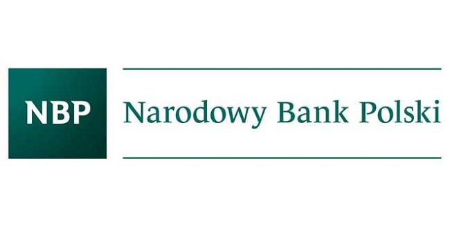 Logo Narodowego Banku Polskiego