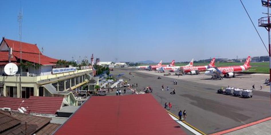 Bandara Husein Sastranegara Baru