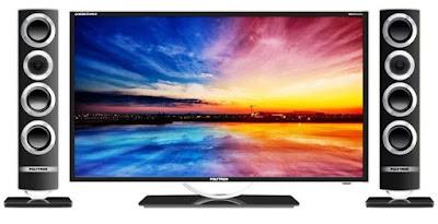 Daftar Harga TV LED Semua Merk Terbaru, Terupdate dan Termurah di Bawah 2jt Tahun Ini