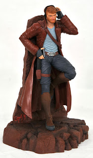 Toy Fair 2020 Diamond Select Marvel Comics Star-Lord
