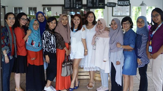 seluruh peserta #nutsmeetup @kopilot_id
