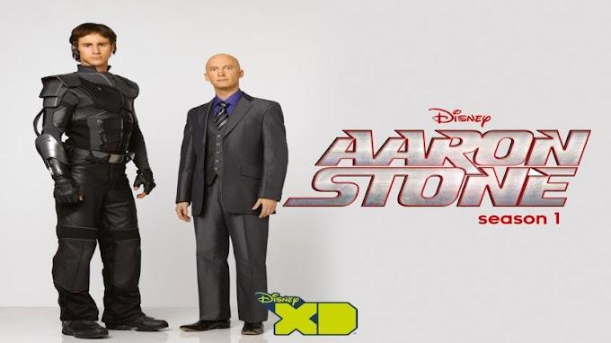 Aaron Stone - Season 01