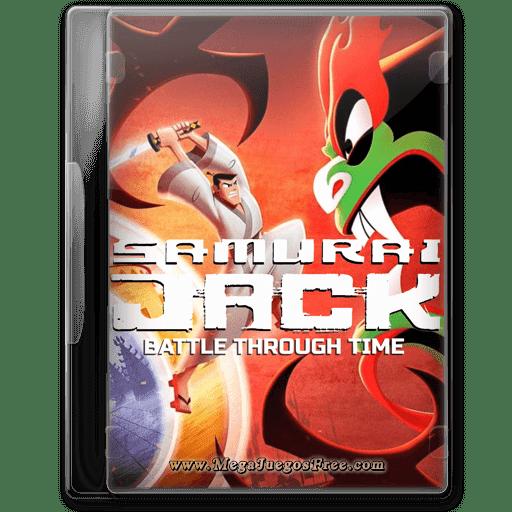 Descargar Samurai Jack Battle Through Time PC Full Español