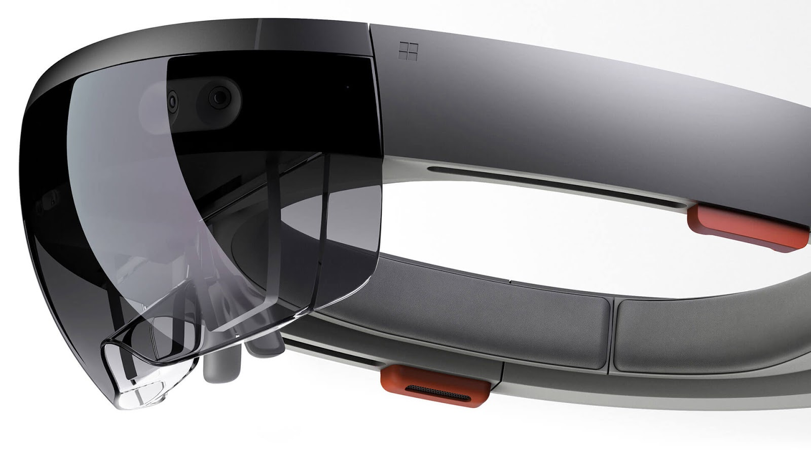 HoloLens 2 Unveiled at MWC 2019 by Microsoft - Madd Apple News