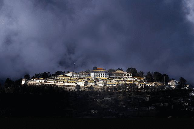 भारत में एक ऐसी जगह, जहां सुबह 4 बजे होता है सूर्योदय और शाम 4 बजे हो जाती है रात - newsonfloor.com