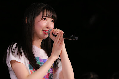 Takahashi Nanami to graduate from NGT48