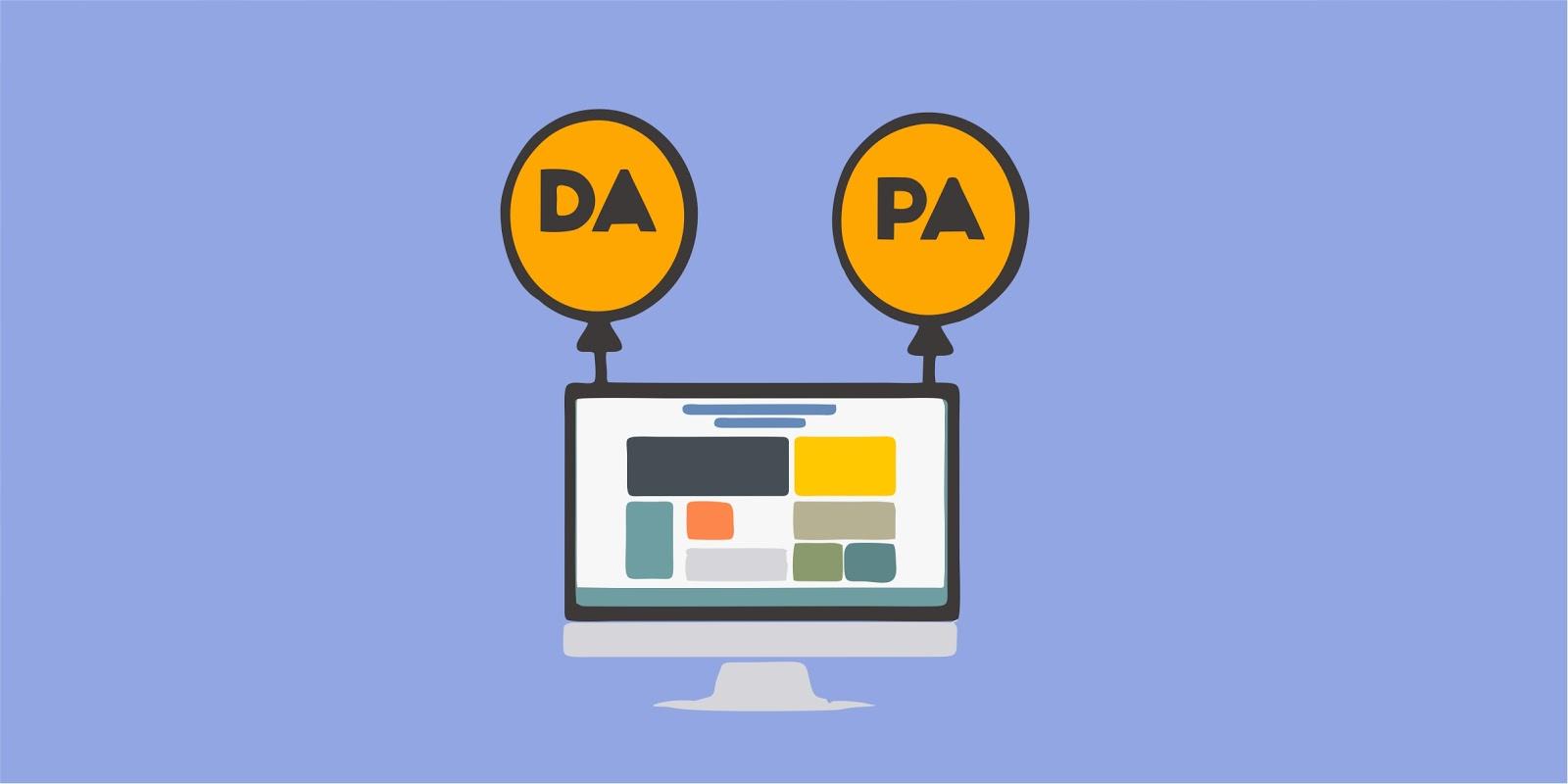 Apa itu Page Authority dan Domain Authority dalam SEO - Akses ...