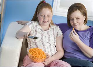 Trẻ tự kỷ bị béo phì