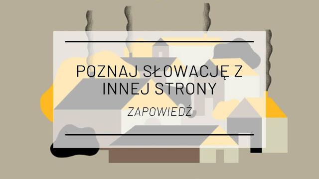 """Poznaj Słowację z innej strony - """"Słoń na Zemplinie"""" Andreja Bána [zapowiedź]"""