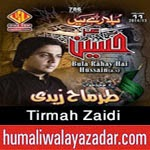 http://www.humaliwalayazadar.com/2014/10/tirmah-zaidi-nohay-nohay-2015.html