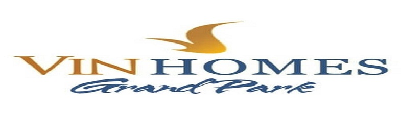 Logo dự án Vinhomes Grand Park