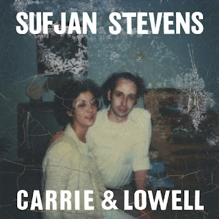 Carrie & Lowell cover