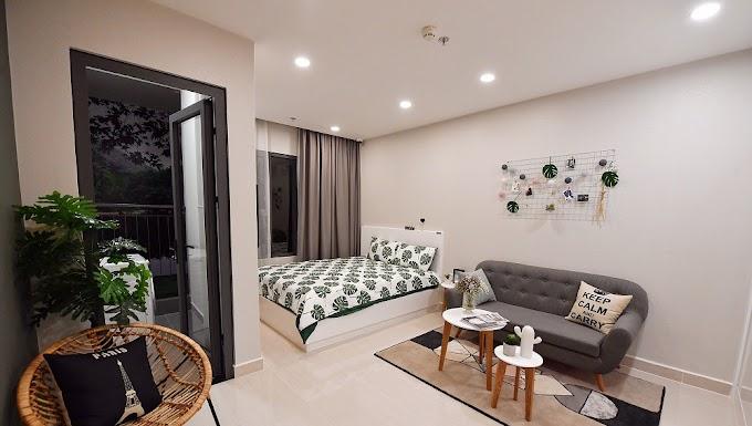 Chính chủ cần bán căn hộ 2phòng ngủ, 2wc, phòng khách, phòng bếp đầy đủ ở Tecco Tower Dĩ An Bình Dương.