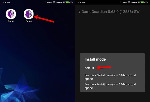 7 Langkah Cara Cheat Call Of Duty Mobile (CODM) Terbaru 2019 Tanpa Root