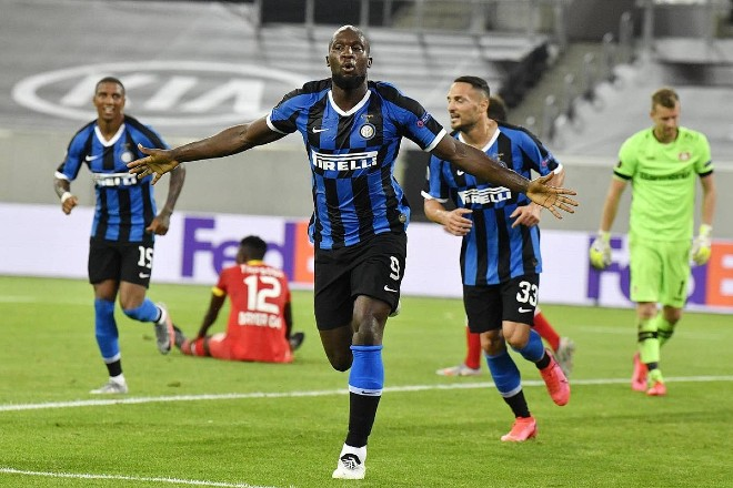 Kịch bản trong mơ Europa League: MU đấu Inter, tái ngộ Lukaku - Sanchez - Young 2