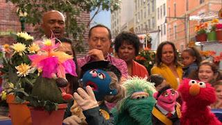 Sesame Street 4403