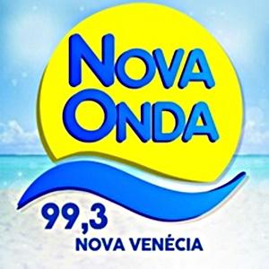Ouvir agora Rádio Nova Onda FM 99,3 - Nova Venécia / ES