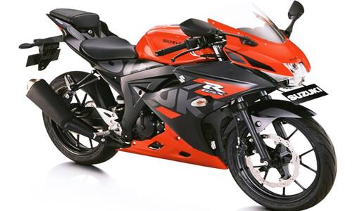 Rekomendasi Motor Sport Dari Suzuki Dengan Performa Terbaik
