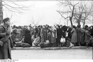Περιφέρεια και Δήμος Ιωαννιτών τιμούν τη Μνήμη   των Ελλήνων Εβραίων Μαρτύρων του Ολοκαυτώματος