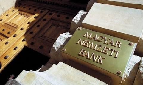 Londoni elemzők: az MNB továbbra is a növekedésösztönzésre összpontosít