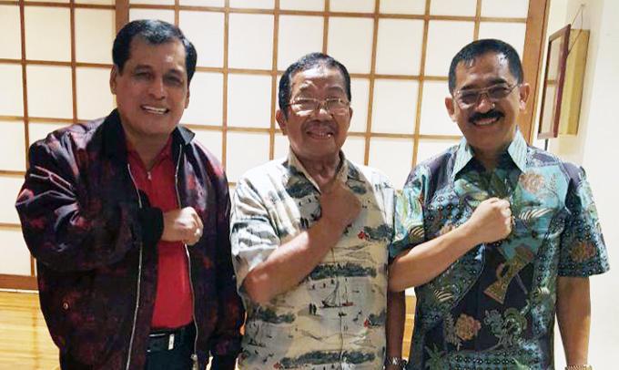 Nurdin Abdullah, Tanribali, Nurdin Halid, Pilgub Sulsel, Politik