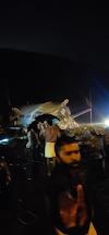 Air India Plane Crash Landed in Karipur, Kerala,16 People dead including pilot