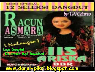 Lagu Dangdut Iis Ariska Mp3 Download