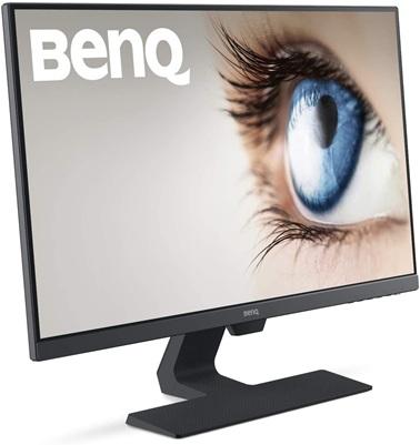 BenQ GW2780: monitor Full HD de 27'' con protección ocular y superficie antirreflejos