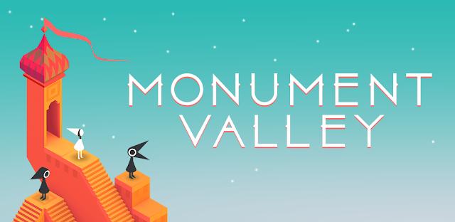 تحميل لعبة Monument Valley