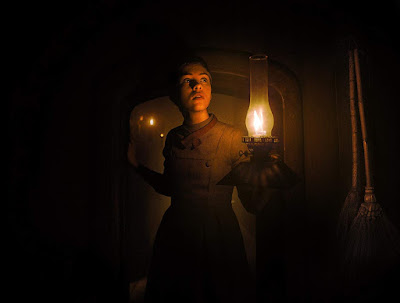Sophia Lillis in Gretel & Hansel (2020)