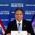 """Gobernador de Nueva York: """"Trump no ha hecho nada positivo para el estado"""""""