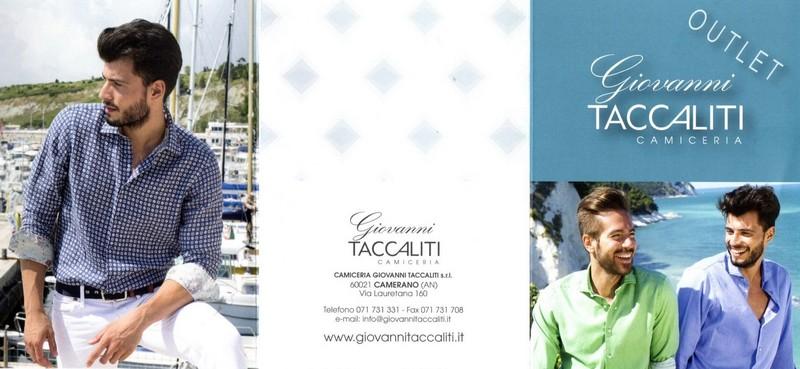 Camiceria Giovanni Taccaliti a Camerano (AN)