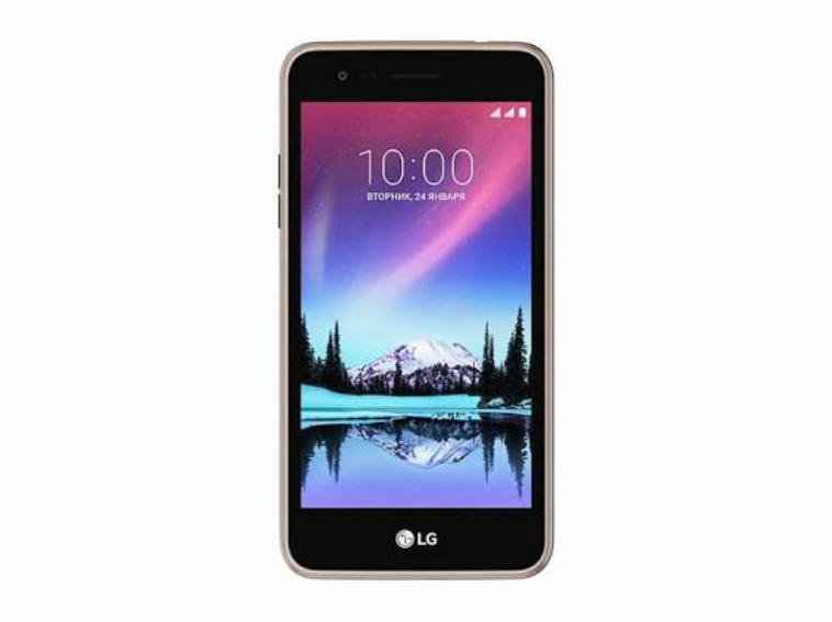 LG K7 (2017) MORE PICTURES